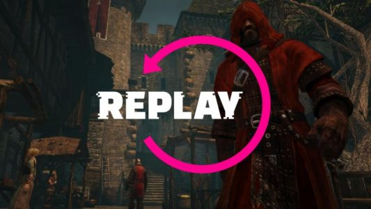 Replay - Game Of Thrones