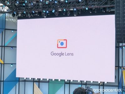 Google Lens is Google Goggles on steroids - and everything Bixby Vision should have been