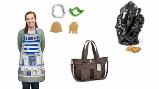 Pay Tribute To The Geekiest Moms You Know With This Gift Guide