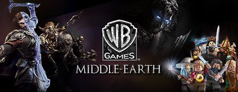 Midweek Madness - Middle-earth Franchise Up to 75% Off