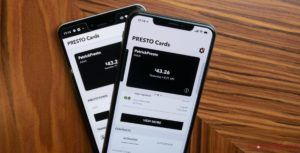 Metrolinx's new Presto iPhone and Android app will soon be available