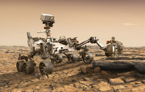 NASA tasks experts with finding the perfect Mars 2020 rover landing site