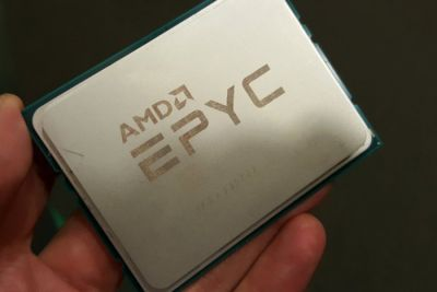 AMD launches its Epyc server chip to take on Intel in the data center