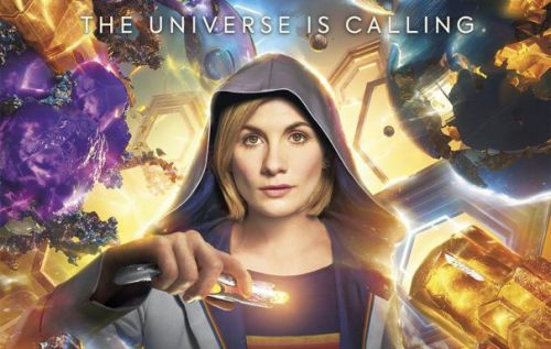 Doctor Who season 11 trailer reveals 13th Doctor: Jodie Whittaker