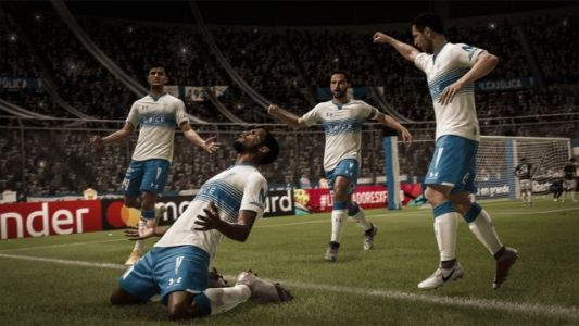 FIFA reportedly wants EA Sports to pay double their usual fees