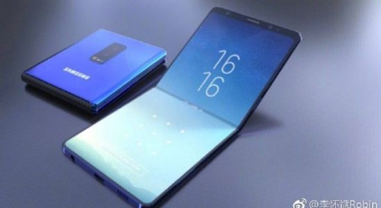 Samsung foldable phone is coming soon: Only 500,000 units for the first shipment