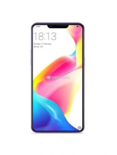 OPPO R15 Surfaces With Metal Body, Notch & Thin Bezels