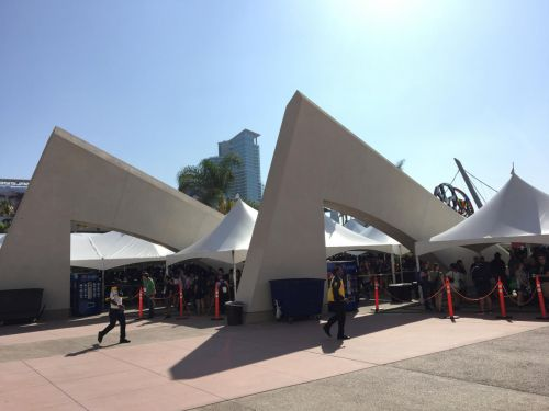 Comic-Con 2018: Once Again, It's A Nightmare To Get Into SDCC's Main Hall