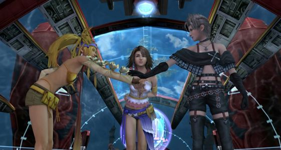 Nintendo Reveals Release Dates For Switch Ports Of Final Fantasy X/X-2 and XII