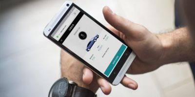 Uber finally lets you delete your account
