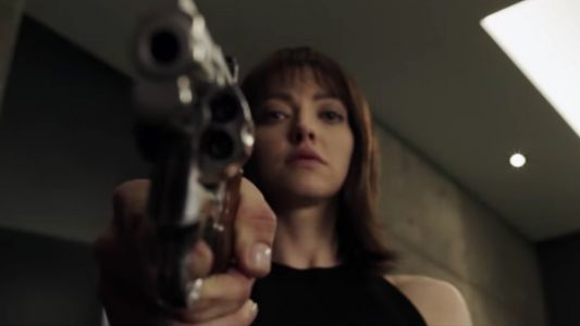 Two New Trailers for The Sci-Fi Thriller ANON with Clive Owen and Amanda Seyfried