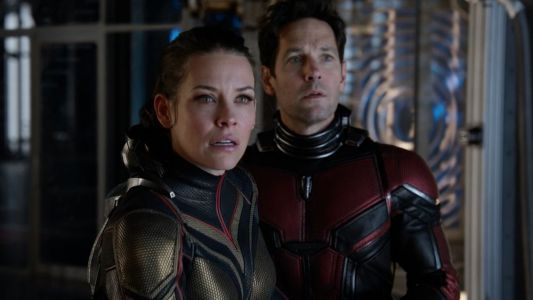 Honest Trailer For ANT-MAN AND THE WASP Pokes Fun at The Feature Length Game, Capture The Lab