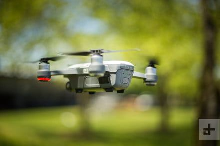 The drone database is back, and most owners must register their details
