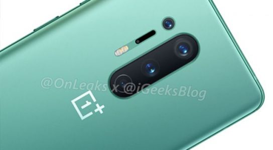 OnePlus 8 and 8 Pro Leak With Stunning Green Color, 5G Support