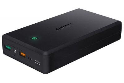 Aukey 30000 PowerBank with Power Delivery review: A respectable upgrade