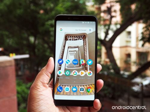 The Xiaomi Mi A2 is now up for sale in India for ₹16,999