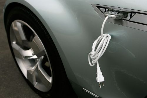 Apple Car's Potential Manufacturing Partner Is BMW iPhone Supplier Wants to Develop Its Own EV