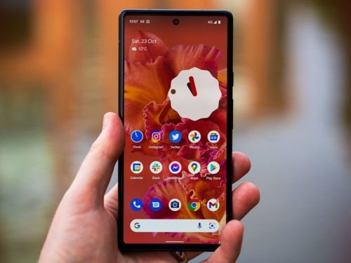 Update your Pixel 6 as soon as you receive it 'to get all the features'