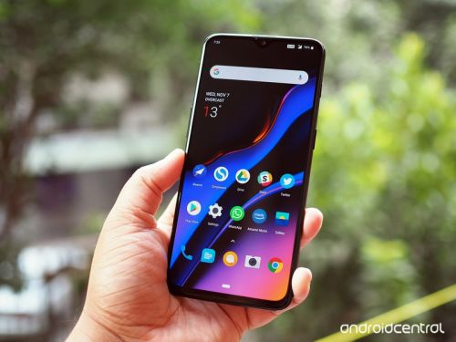 Do you think the OnePlus 6T is the phone of the year?