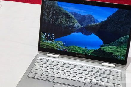 Samsung, we need to talk about your laptops