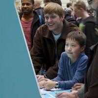 40 indie games to be featured in Smithsonian American Art Museum event