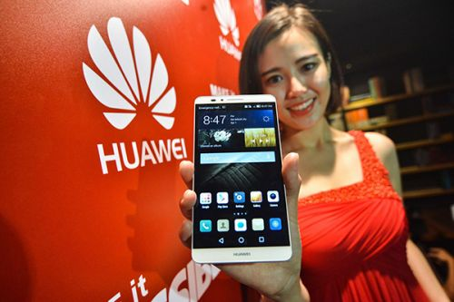 Huawei responds to Google's suspended support