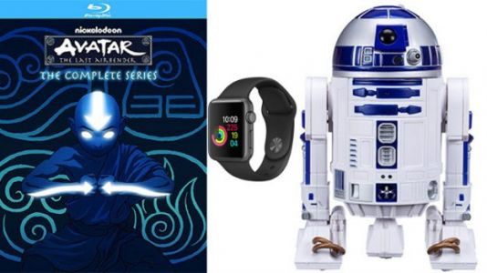 Geek Daily Deals: Free Kindle Unlimited, Apple Watch Series 3 Price Drop, Avatar: The Complete Series on Blu-ray and More