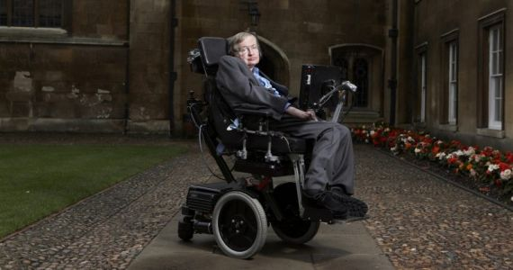 Renowned astrophysicist Stephen Hawking dies at 76