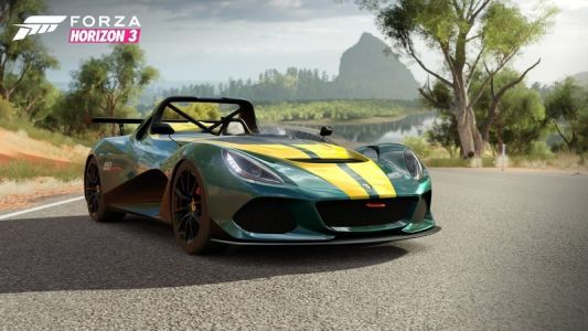 Fix coming for Forza Horizon 3 HDR exposure bug on Xbox One X