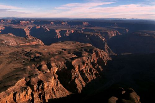That uranium ore found at a Grand Canyon museum isn't as scary as it sounds