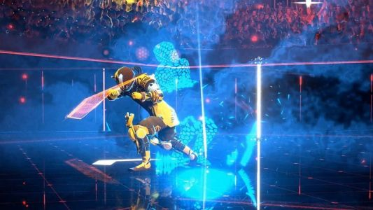 Laser League Xbox One review: A heart-pounding competitive experience