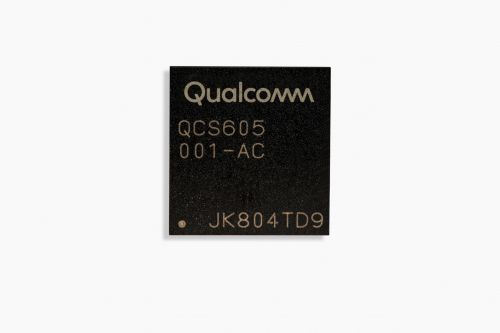 Qualcomm designed new chipsets just for IoT gadgets