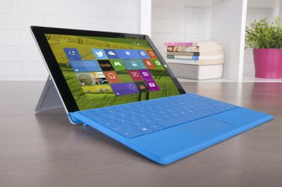 Newegg is selling the Surface 3 for less than $300 today