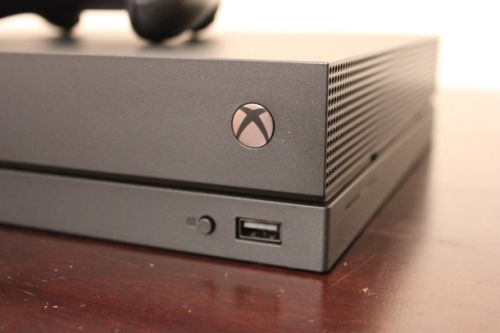 Xbox One November 2018 update brings mouse and keyboard support to the console