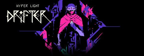 Daily Deal - Hyper Light Drifter, 50% Off