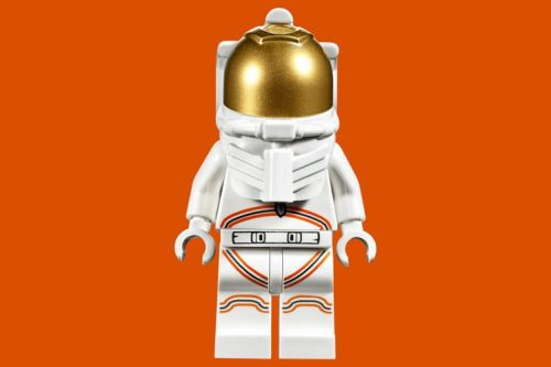 Lego sets sights on Mars with new Lego City space sets
