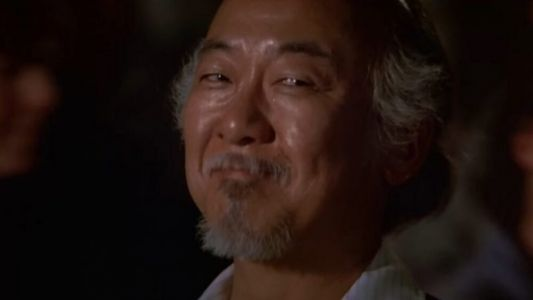Trailer For MORE THAN MIYAGI: THE PAT MORITA STORY Takes a Look Inside the Painful Life of a Legend