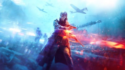 Battlefield 5 open beta release date is right around the corner