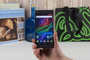Android Pie will be the first update in a long time delivered to the Razer Phone soon