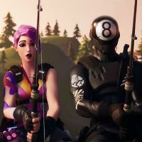 Fortnite is back after suddenly going dark for days to hype a big content update