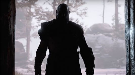 God Of War Releases On April 20
