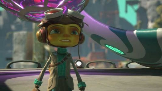 Psychonauts 2 Gets Official Trailer
