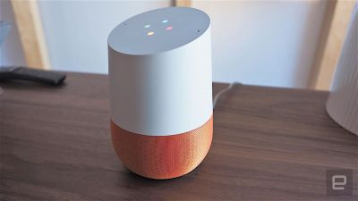 Google Home will arrive in Canada on June 26th