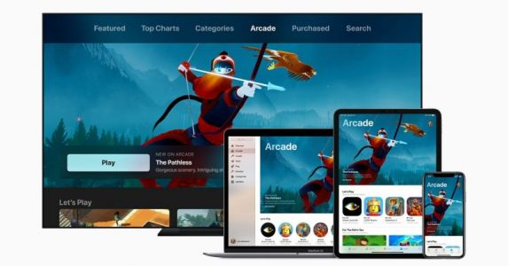 Apple Arcade will reportedly set you back just $5 a month