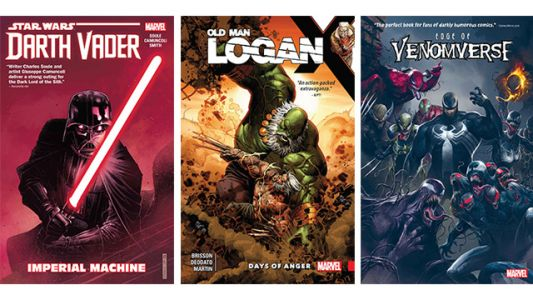 Daily Deals: $0.99 Marvel Digital Comics, 1-Day Dell Outlet Alienware Sale