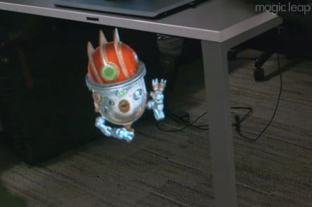 Magic Leap One: Everything you need to know