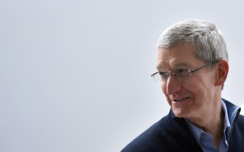 Apple on track to break $3 trillion valuation with electric car - live updates