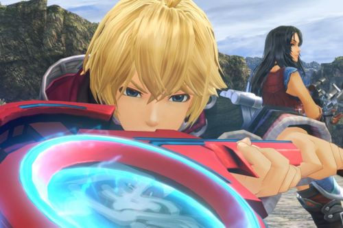 Xenoblade Chronicles' Switch remaster fixes the 'one regret' of the game's developers