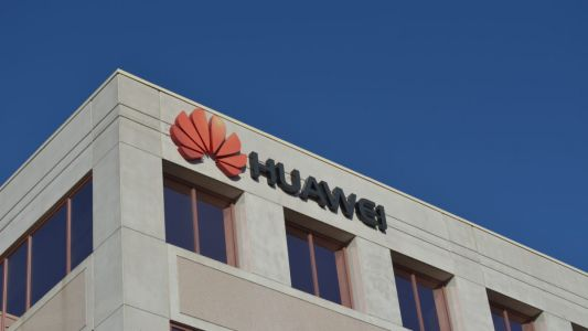 Huawei shipped 118 million smartphones in the first half of 2019