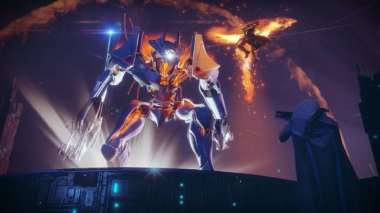 PlayStation Plus members get Destiny 2 and God of War III Remastered